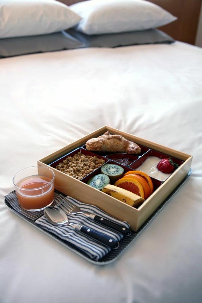 petit-déjeuner-équilibré-idée-saine-balance