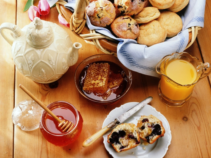 petit-déjeuner-équilibré-idée-saine-tout