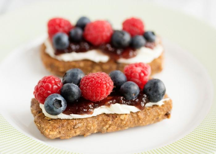 petit-déjeuner-équilibré-idée-saine