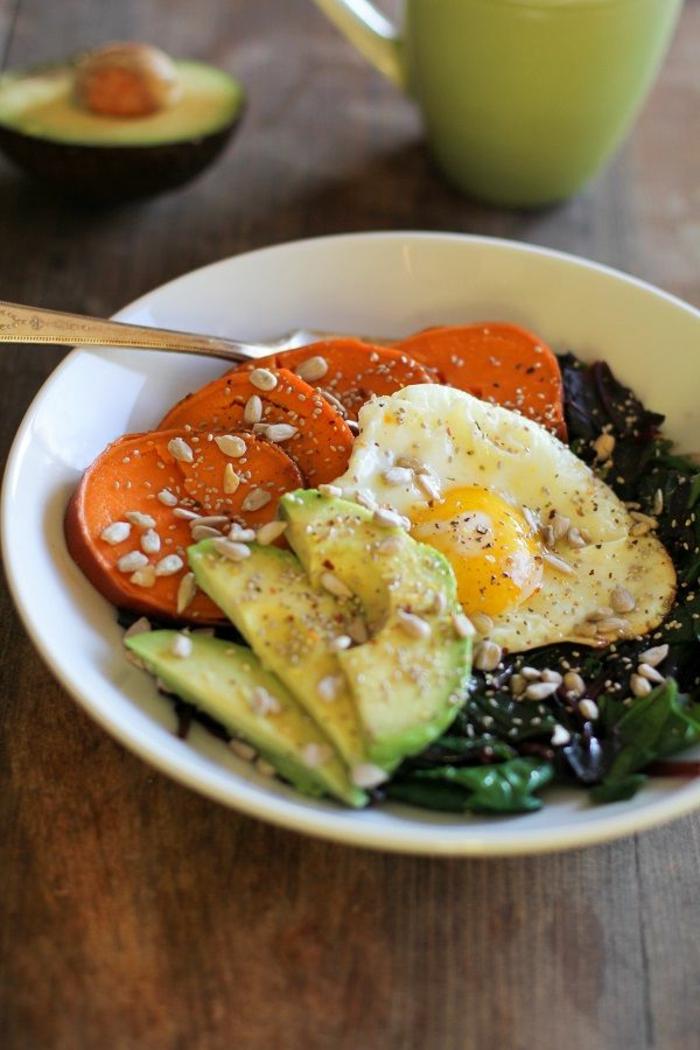 petit-déjeuner-régime-équilibré-organisme-saine