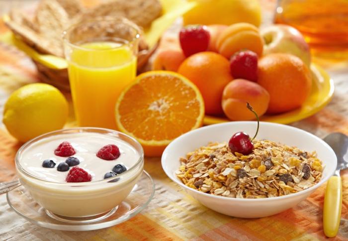 petit-déjeuner-régime-équilibré