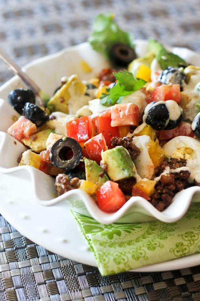 petit-déjeuner-sans-gluten-delicieuse-salade