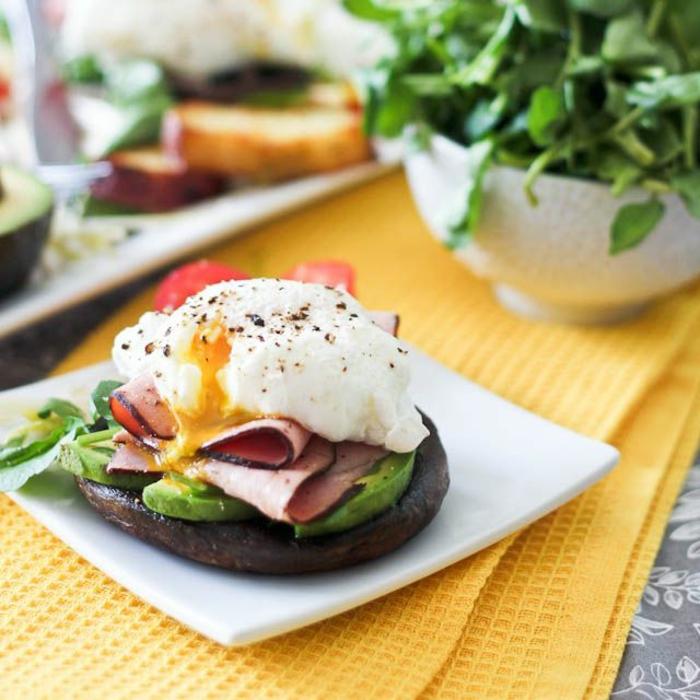 petit-déjeuner-sans-gluten-jambon-oeufs