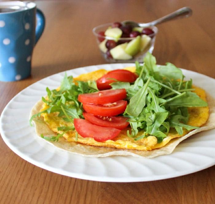 petit-dej-que-manger-pour-maigrir-omlet-rucola