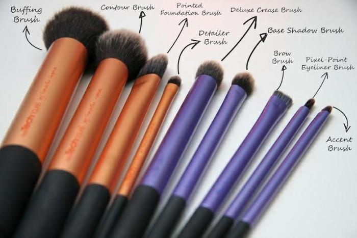 pinceau-maquillage-pas-cher-les-utiliser-bien
