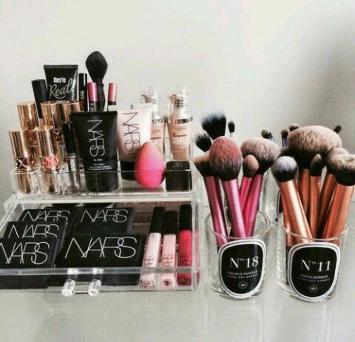 pinceau-maquillage-professionnel-mac-nars-beauté