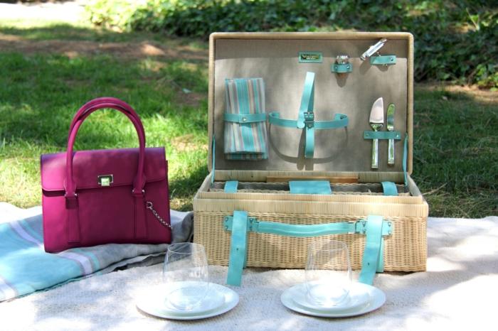 pique-nique-panier-picnic-sac-a-main-rose