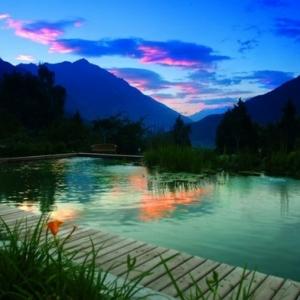 La piscine biologique - une solution éco-friendly pour votre jardin