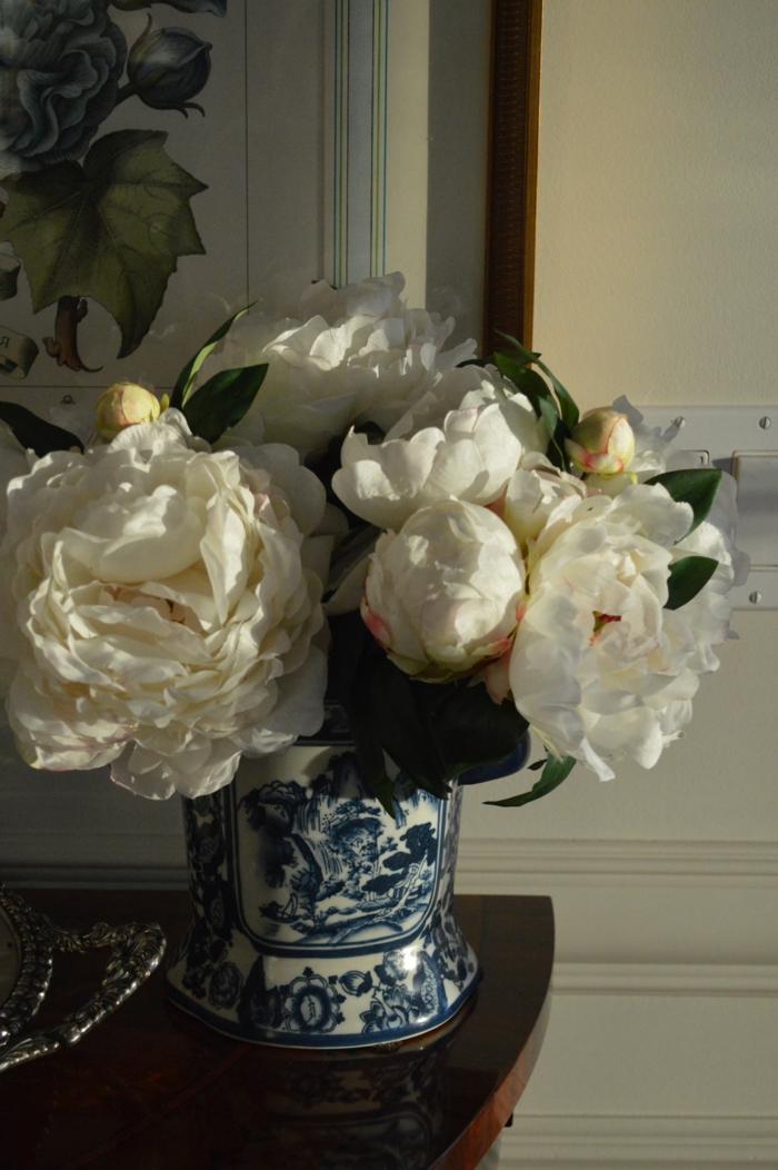 pivoine-blanche-bouquet-originale-coucher
