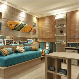 La chambre grise 40 id es pour la d co - Decoration asiatique dans linterieur moderneidees inspirantes ...