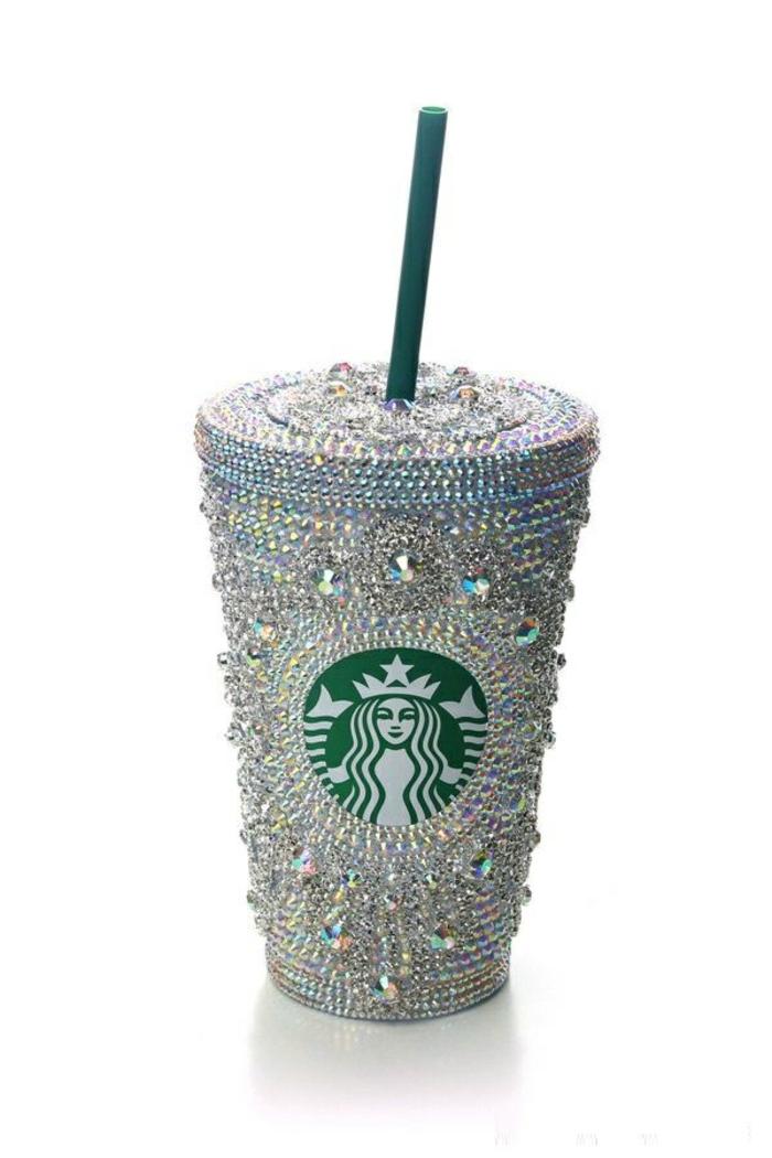 porte-gobelet-starbucks-art-sur-cup-carton-cristaux