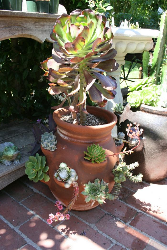 pot-de-fleur-lumineux-jardin-idée