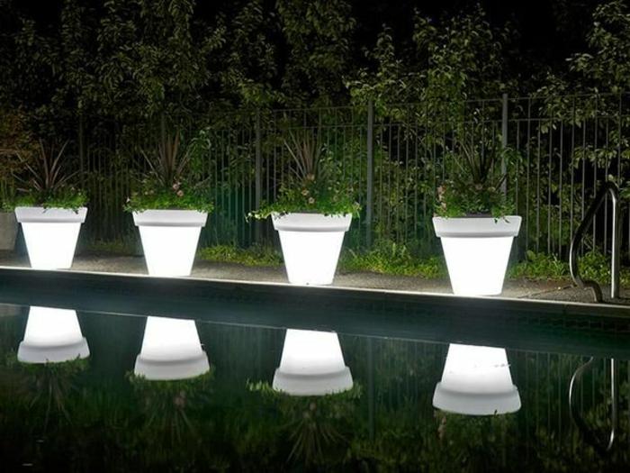 pot-lumineux-plantes-vertes-idée
