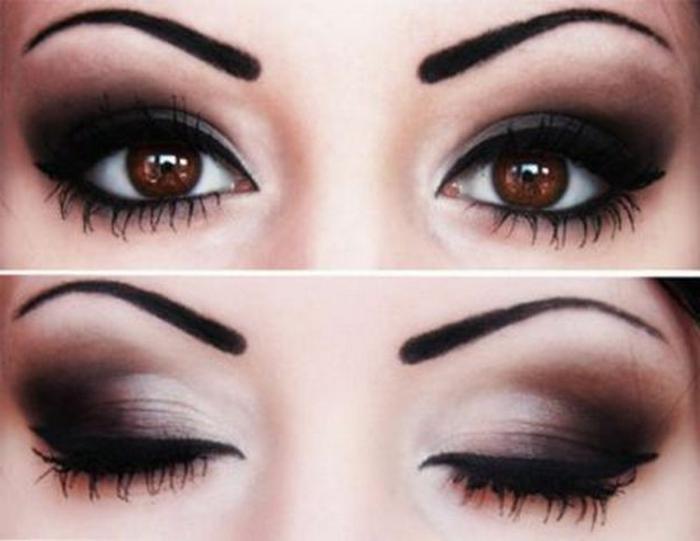 quelle-maquillage-pour-mes-yeux-marrons