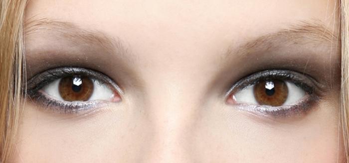 quelle-maquillage-pour-mes-yeux-marrons-blanc
