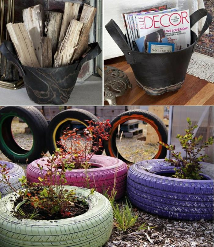 recyclage-de-pneu-quoi-faire-idées-récycler-pneu