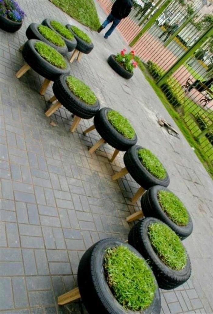 recycler-écologie-pneu-transformation-