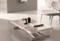 La table basse relevable pour votre salon fonctionnel!