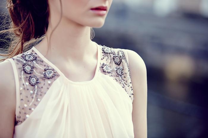 robe-rose-poudrée-quotidienne-belle