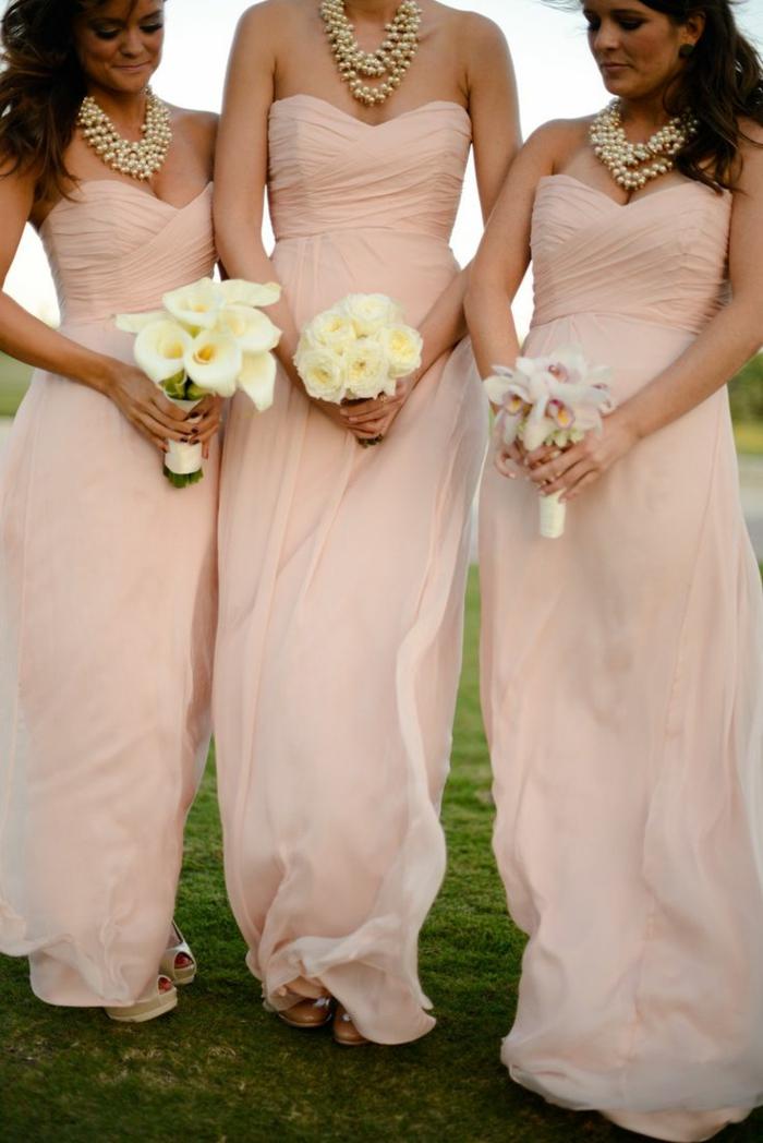 robe-rose-poudrée-quotidienne-mariage