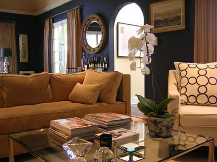 salon-lux-sofa-table-plante-orchidee