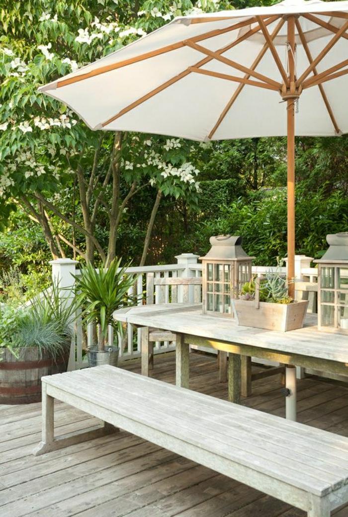 table-de-pique-nique-table-avec-banc-en-bois-plancher-en-bois-table-de-jardin