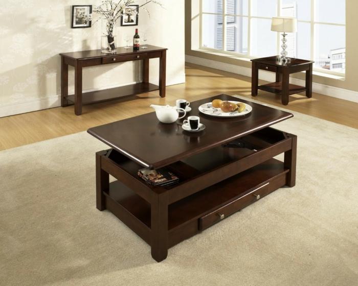 table-relevable-décoration-deco-classique
