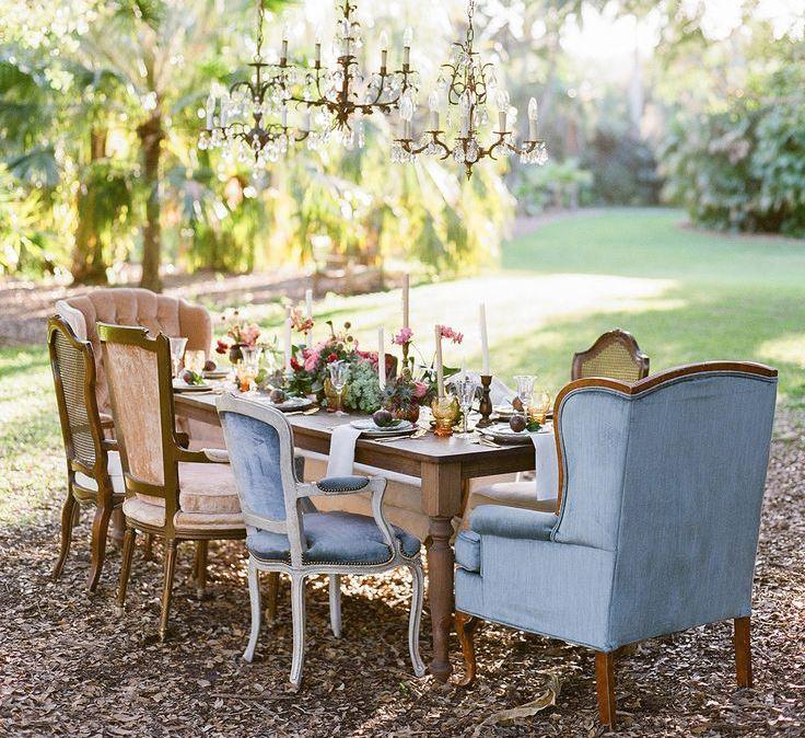 Le meuble rustique pour le jardin voir nos id es magnifiques for Le jardin katalog 2015