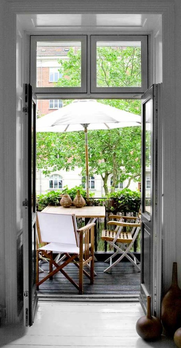 La terrasse en ville qui inspire la plupart des designers - Ma terrasse en ville ...