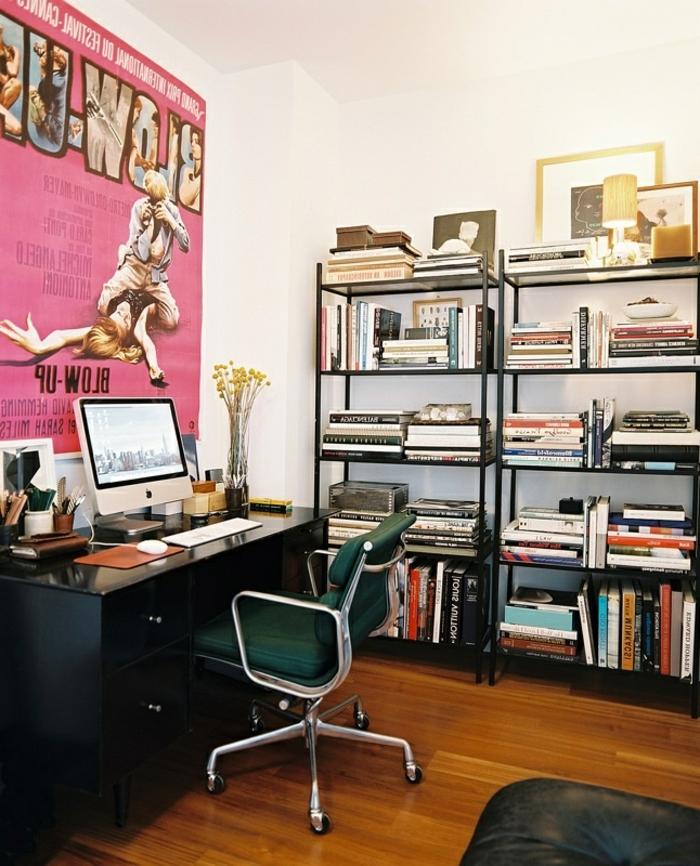 étagères-métalliques-étagère-métallique-pour-l'office-à-la-maison