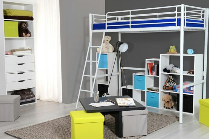0-lit-mezzanine-lit-enfant-sureleve-chambre-d-enfant-pour-les-garçons-meubles