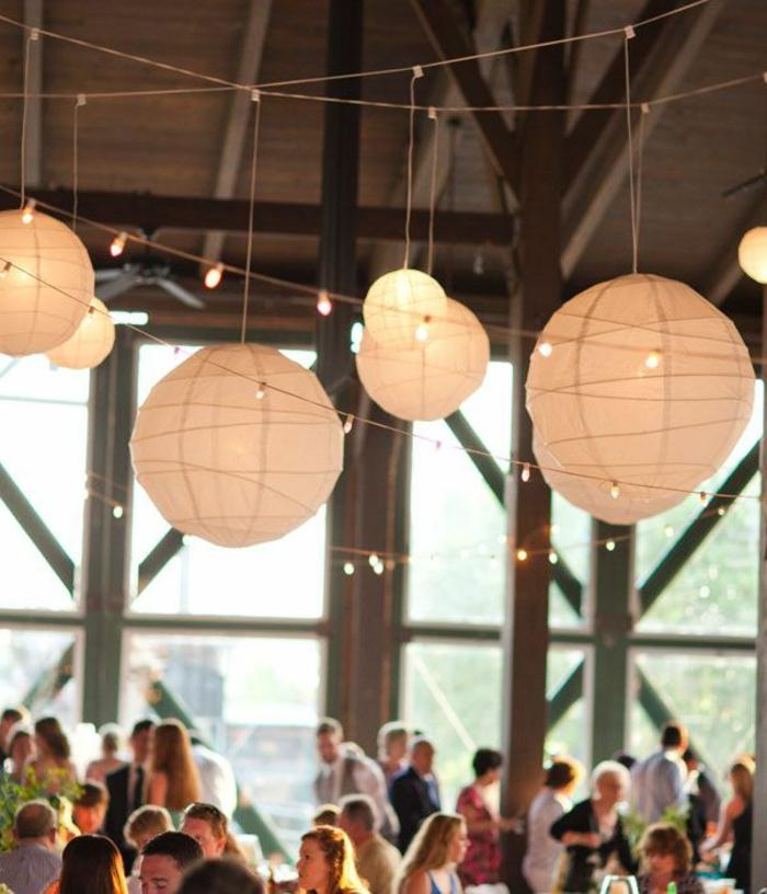 0-lustre-blanc-en-papier-lampes-blancs-decoration-mariage-boule-chinoise-beaucoup-de-monde