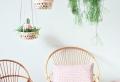 La chaise en osier, est-elle convenable pour chaque type d'intérieur?