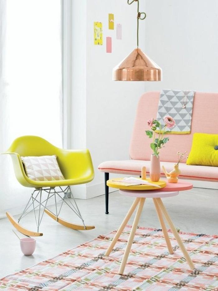 1-couleur-pastel-dans-l-interieur-moderne-meubles-pastel-chaise-jaune-tapis-pastel