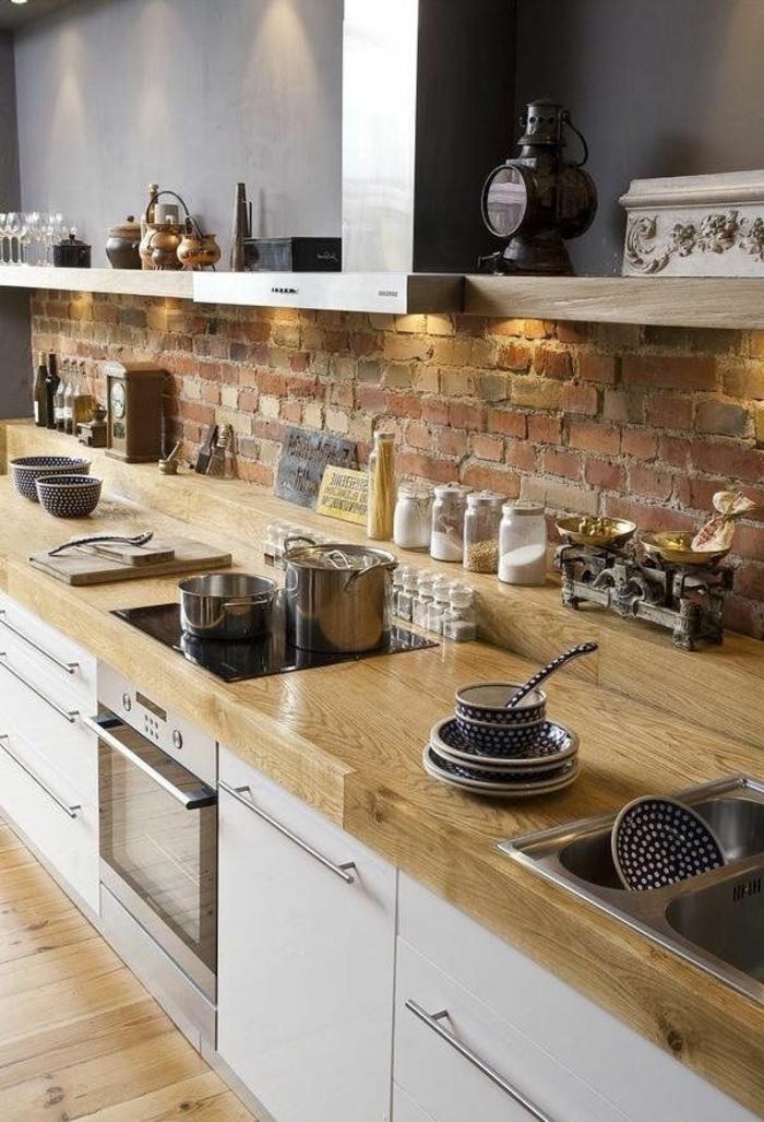 1-cuisine-en-bois-massif-design-élégant-en-bois-massif-cuisine-scandinave
