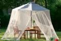 Comment choisir le meilleur parasol rectangulaire pour le jardin?