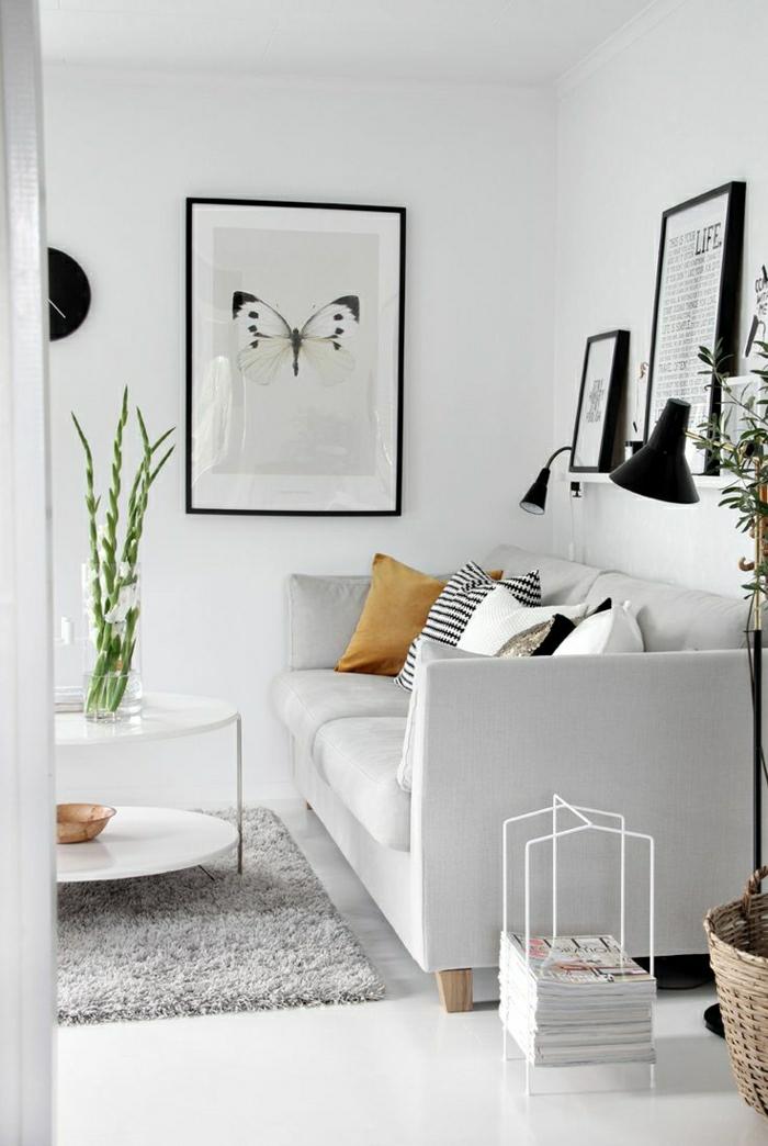 1-jolie-table-basse-ronde-petite-table-basse-ikea-pour-le-salon-sol-en-lin-canapé-gris
