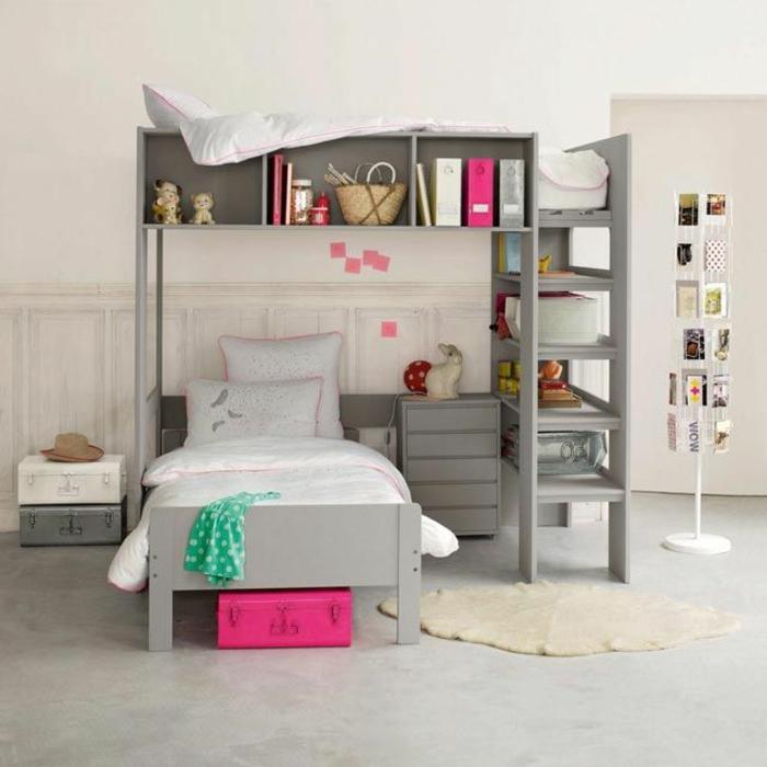 1-lit-mezzanine-lit-superposé-conforama-lit-chambre-à-coucher-lit-superpose-enfant-intérieur-moderne