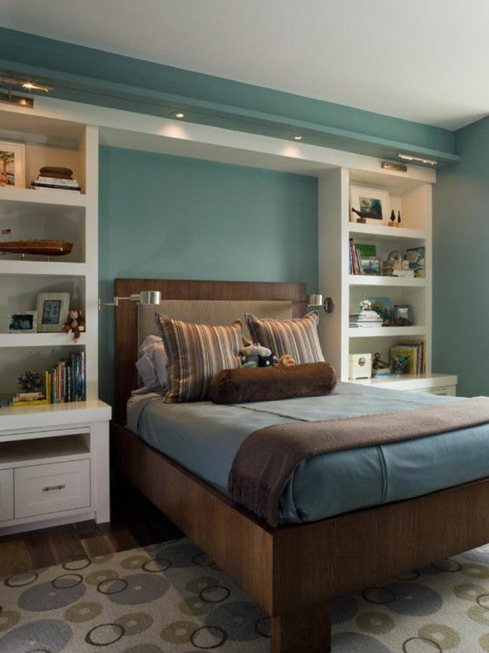 1-lit-pliant-design-bois-massif-bois-foncé-chambre-a-coucher-meubles-dans-la-chambre-a-coucher