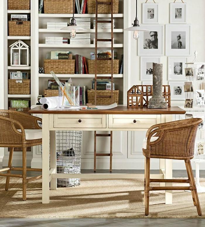 1-meubles-en-rotin-bureau-de-travail-moderne-tapis-beige-coin-de-travail