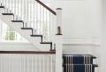 Le tapis pour escalier en 52 photos inspirantes!