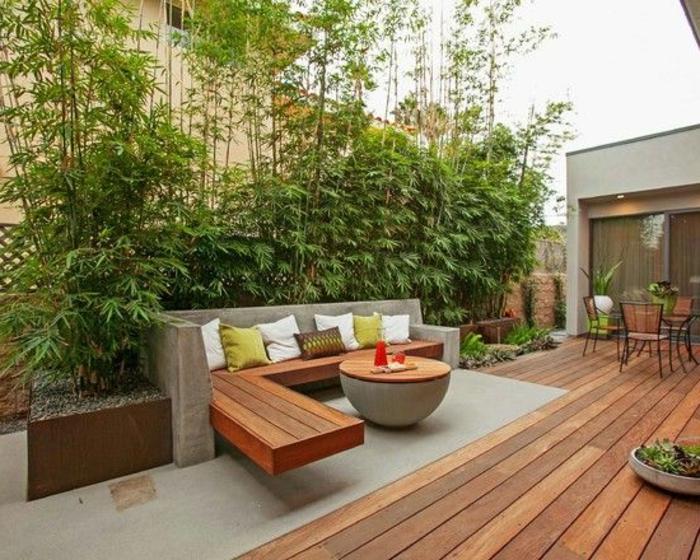 voici nos exemples pour un banc de jardin. Black Bedroom Furniture Sets. Home Design Ideas