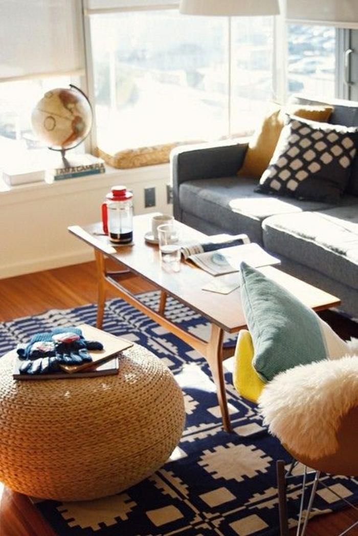 1-tabouret-en-osier-meubles-en-rotin-salon-intérieur-moderne-meubles