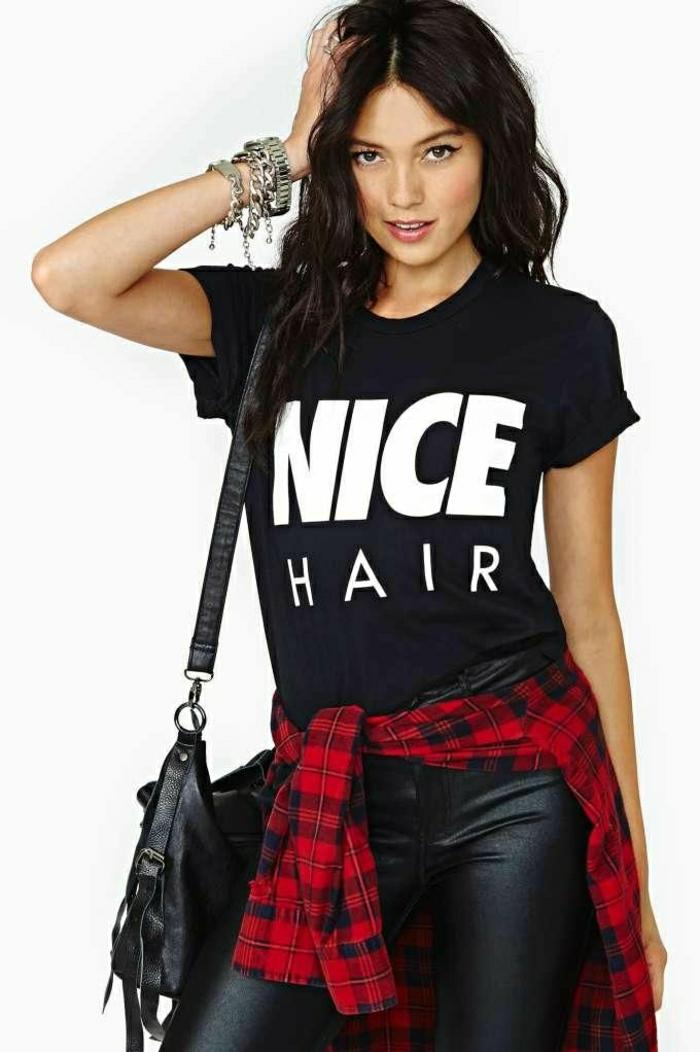 1-un-joli-t-shirt-personnalisable-pour-une-fille-moderne-de-couleur-blanche-t-shirt-personnalisé-noir