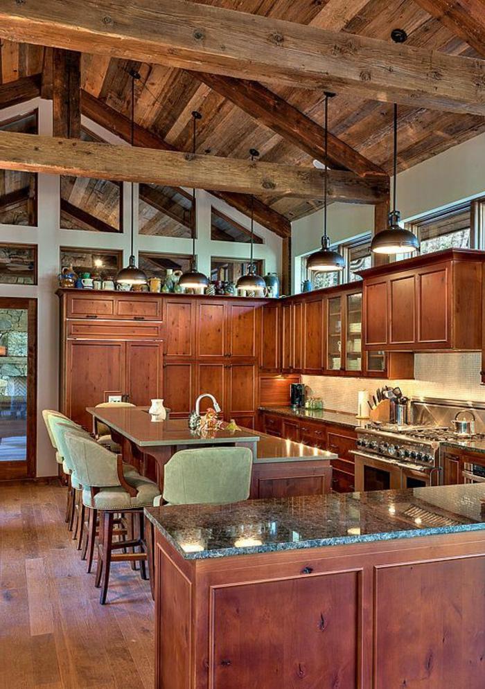 1-une-jolie-cuisine-en-bois-massif-plan-de-travail-chene-massif-cuisine-bois-massif-foncé