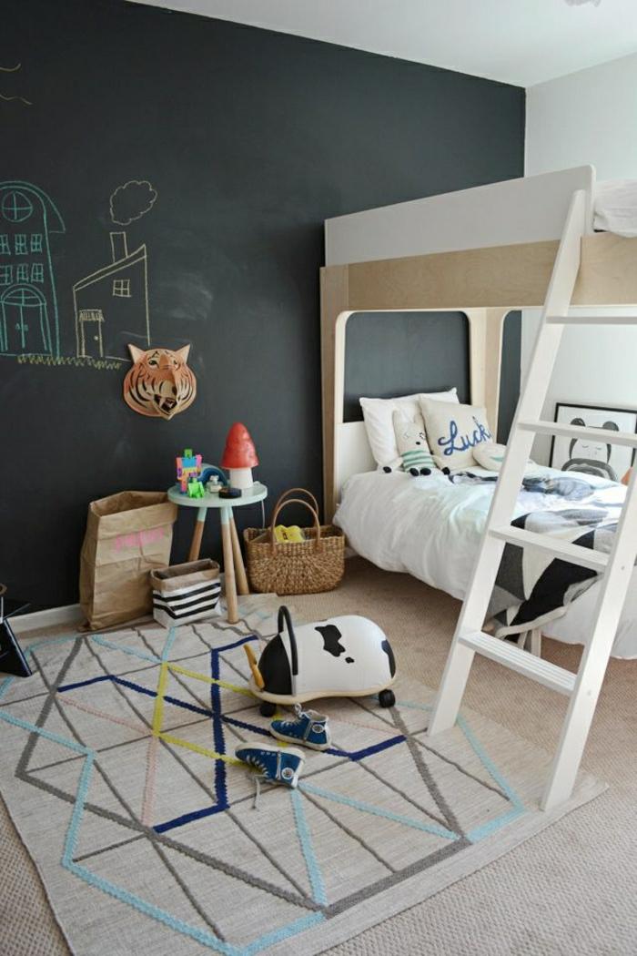 2-lits-superposes-ikea-lit-enfant-sureleve-meubles-dans-la-chambre-d-enfant