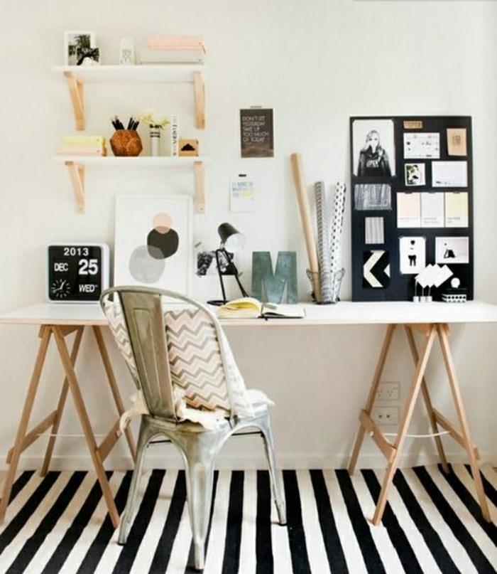 les meubles scandinaves beaucoup d 39 id es en photos. Black Bedroom Furniture Sets. Home Design Ideas