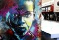 C215 street art – 60 images qui vont vous charmer!