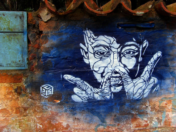Art-urbain-C215-street-artiste-peinture-schema-stylé