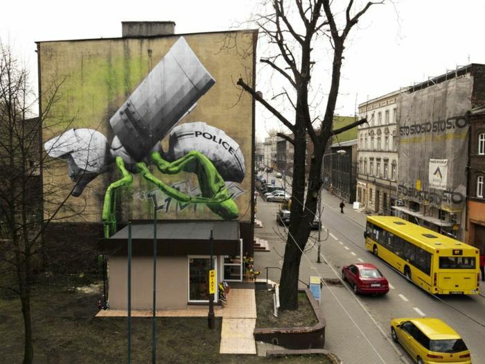 Art-urbain-Ludo-street-artiste-Artiste-urbain-pochoiriste-ludo